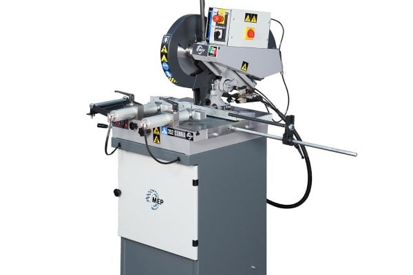 MEP Cobra 352 Aluminum Saw