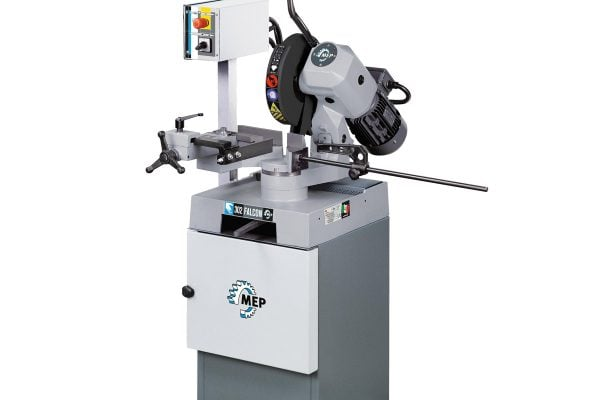 MEP Falcon 302 Manual Coldsaw