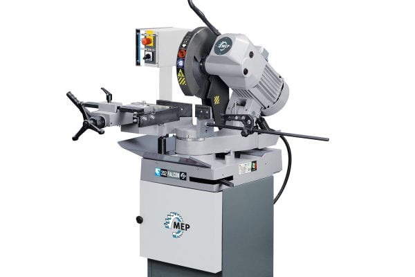 MEP Falcon 352 Manual Coldsaw