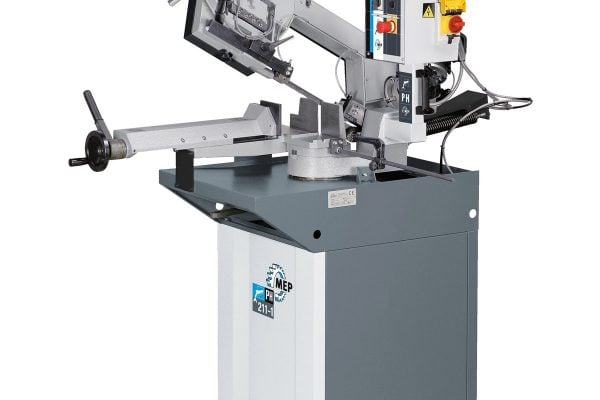 MEP PH 211-1HB Bandsaw Manual