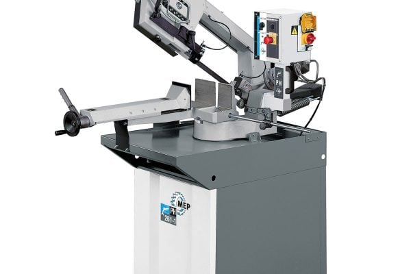MEP PH 261-1HB Bandsaw Manual