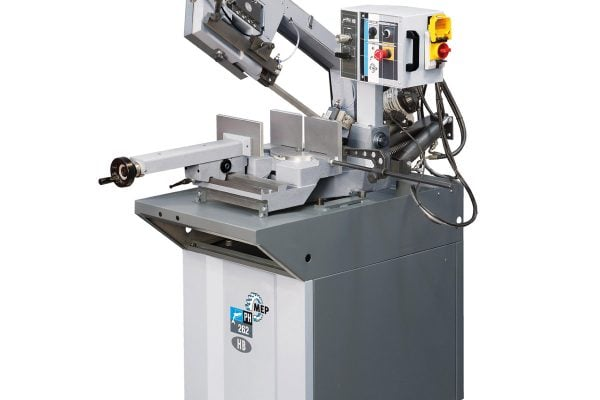MEP PH 262HB Bandsaw Manual