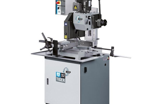 MEP Tiger 352 Manual Coldsaw